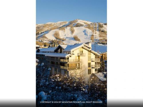 Ski Time Square - ST401 - Steamboat Springs, CO 80487