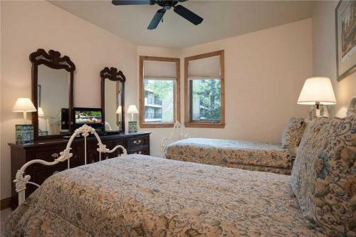 Chateau Chamonix - CX324 Condominium - Steamboat Springs, CO 80487
