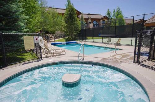 CrossTimbers at Steamboat - X2741 - Steamboat Springs, CO 80487