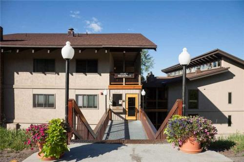 Storm Meadows I at Christie Base - SC100 - Steamboat Springs, CO 80487