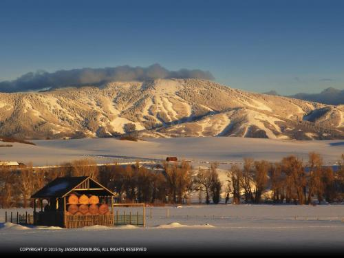 Storm Meadows I at Christie Base - SC280 - Steamboat Springs, CO 80487