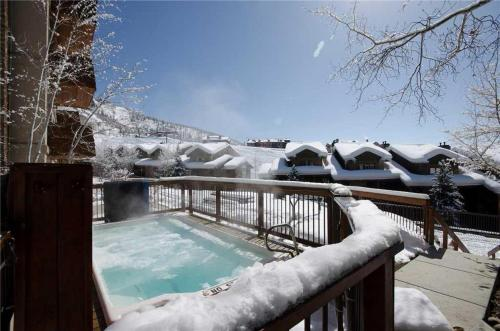Storm Meadows I at Christie Base - SC430 - Steamboat Springs, CO 80487