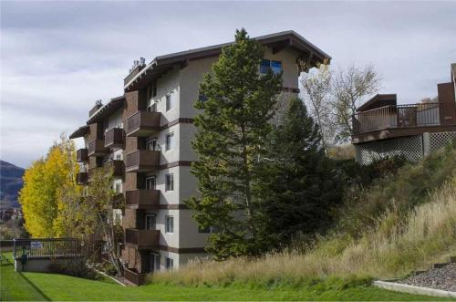 Storm Meadows 300-400 at Christie Base - SM447 - Steamboat Springs, CO 80487