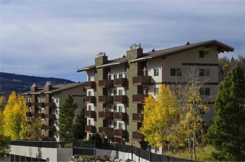 Storm Meadows 300-400 at Christie Base - SM311 - Steamboat Springs, CO 80487
