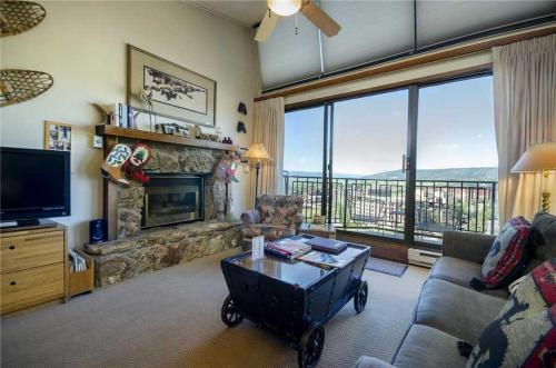 Bronze Tree Condominiums - BT601 - Steamboat Springs, CO 80487