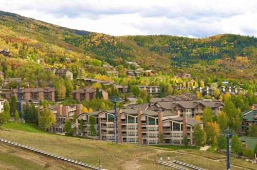 Chateau Chamonix - CX212 Condominium - Steamboat Springs, CO 80487