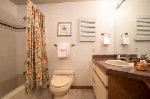 Chateau Chamonix - CX213 Condominium - Steamboat Springs, CO 80487