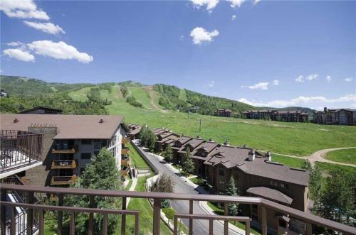 Bronze Tree Condominiums - BT606 - Steamboat Springs, CO 80487
