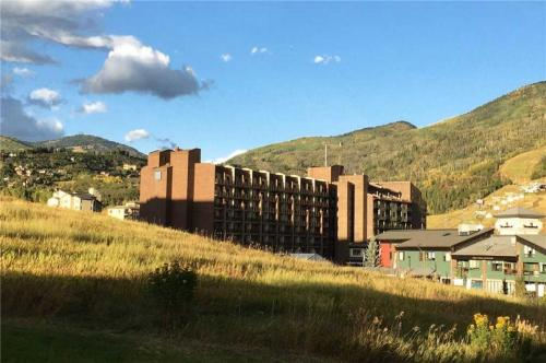 Steamboat Gondola Residences - SV710 - Steamboat Springs, CO 80487