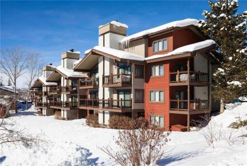 Ranch at Steamboat - RA301 - Steamboat Springs, CO 80487