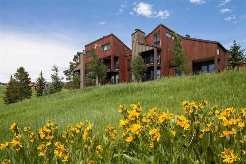 West Condominiums - W3502 - Steamboat Springs, CO 80487