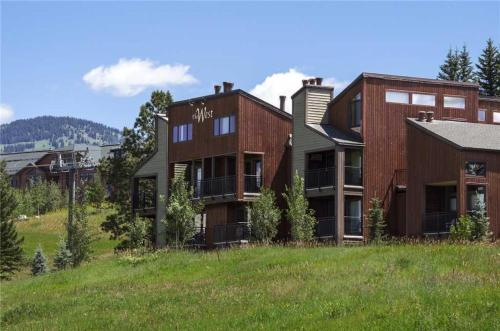 West Condominiums - W3226 - Steamboat Springs, CO 80487