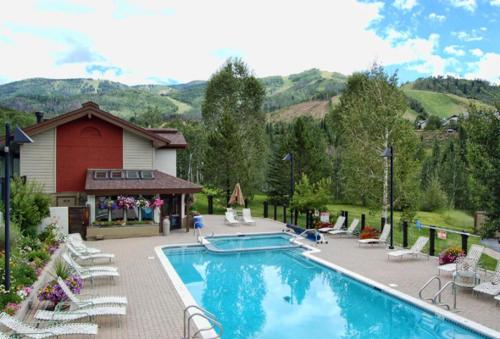 Ranch at Steamboat - RA517 - Steamboat Springs, CO 80487
