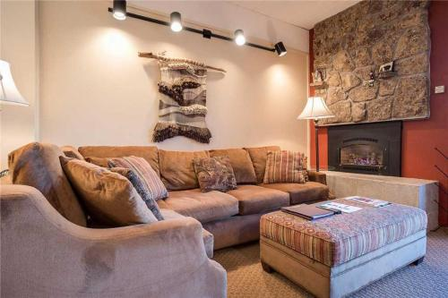 Storm Meadows Club A Condominiums - CA312 - Steamboat Springs, CO 80487