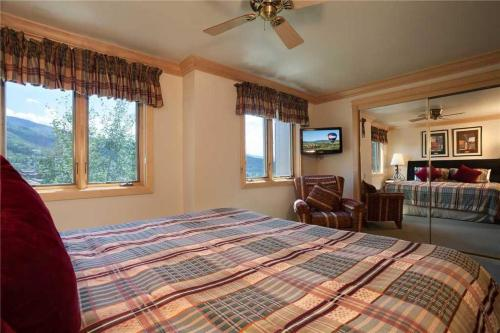 West Condominiums - W3506 - Steamboat Springs, CO 80487