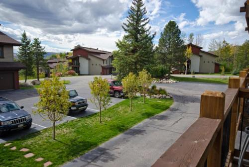 Ranch at Steamboat - RA107 - Steamboat Springs, CO 80487