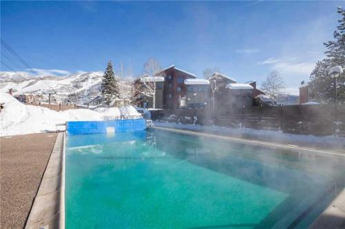 West Condominiums - W3307 - Steamboat Springs, CO 80487