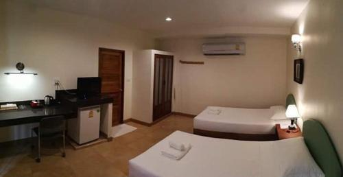 Mamaungpaa Hill resort Mamaungpaa Hill resort