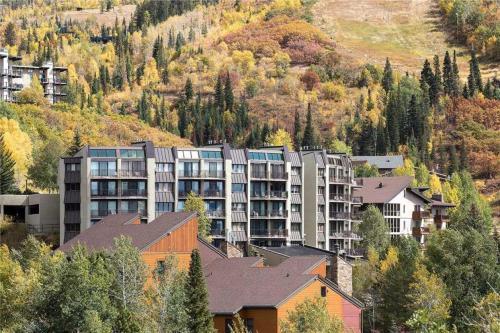 Bronze Tree Condominiums - BT105 - Steamboat Springs, CO 80487