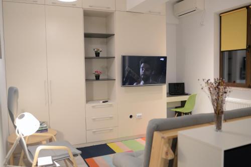 . Cozy Apartments - City Center