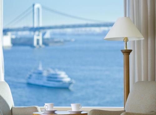 InterContinental Tokyo Bay photo 3