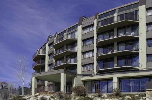 Bronze Tree Condominiums - BT201 - Steamboat Springs, CO 80487