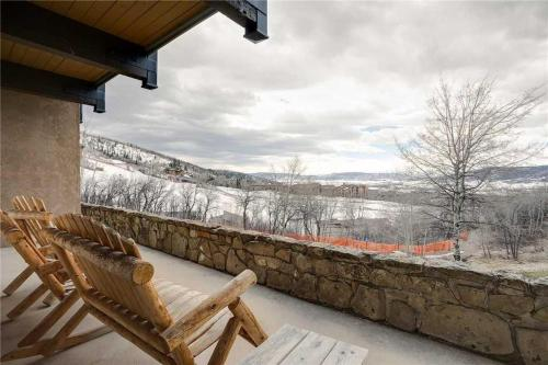 Storm Meadows Club A Condominiums - Ca111 - Steamboat Springs, CO 80487