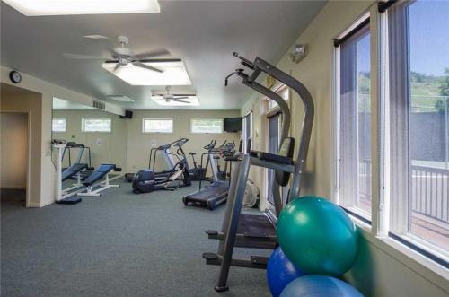 Storm Meadows Club A Condominiums - CA314 - Steamboat Springs, CO 80487