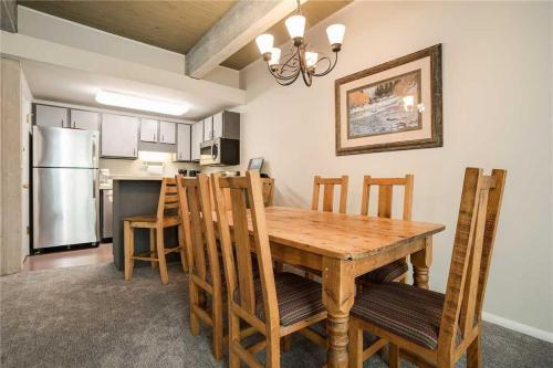Storm Meadows Club B Condominiums - CB315 - Steamboat Springs, CO 80487