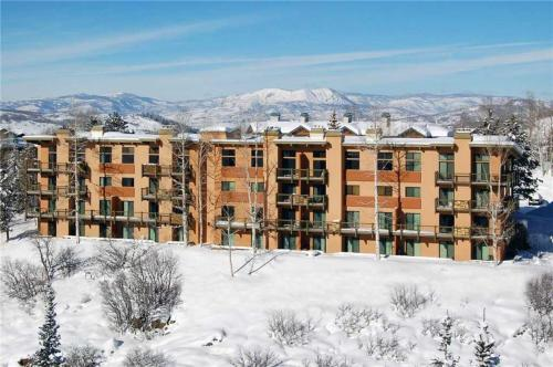 Storm Meadows Club B Condominiums - CB216 - Steamboat Springs, CO 80487