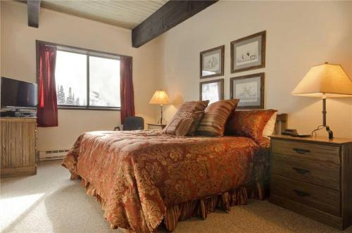 Storm Meadows Club B Condominiums - CB313 - Steamboat Springs, CO 80487