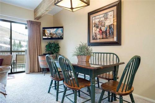 Storm Meadows Club B Condominiums - CB317 - Steamboat Springs, CO 80487