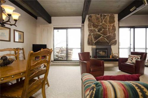 Storm Meadows Club C Condominiums - CC313 - Steamboat Springs, CO 80487
