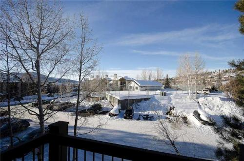 Storm Meadows Club B Condominiums - CB420 - Steamboat Springs, CO 80487