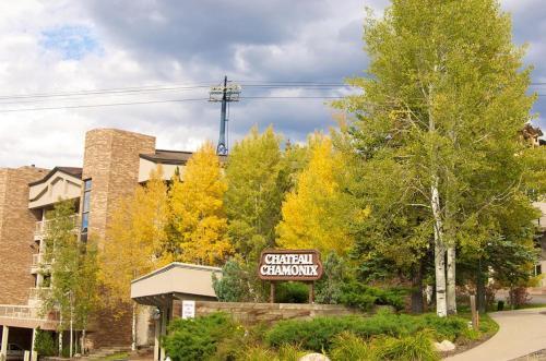 Chateau Chamonix - CX134 Condominium - Steamboat Springs, CO 80487
