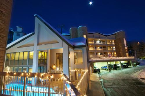 Chateau Chamonix - CX115 Condominium - Steamboat Springs, CO 80487