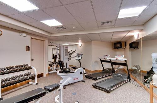 Chateau Chamonix - CX222 Condominium - Steamboat Springs, CO 80487