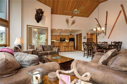 Chateau Chamonix - CX233 Condominium - Steamboat Springs, CO 80487