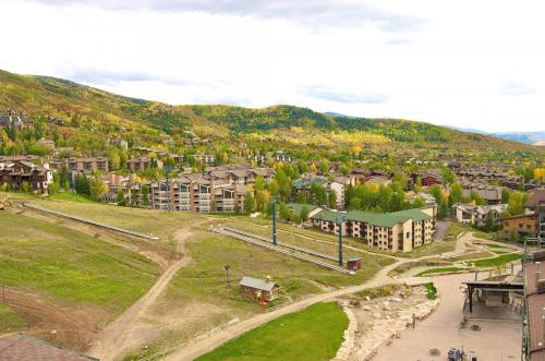 Chateau Chamonix - CX222 Condominium - Steamboat Springs, CO 80487