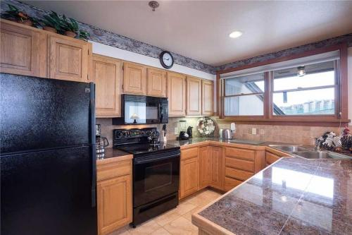 Chateau Chamonix - CX211 Condominium - Steamboat Springs, CO 80487