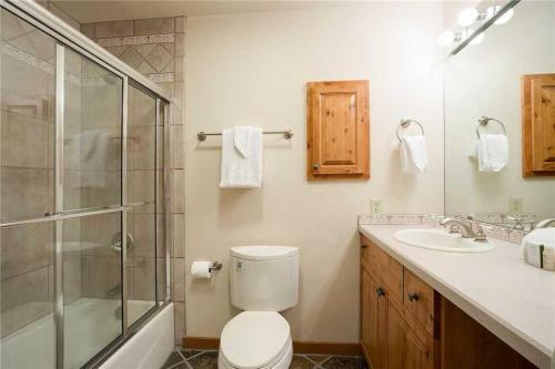 Chateau Chamonix -CX144 Condominium - Steamboat Springs, CO 80487