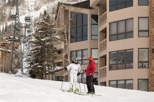Chateau Chamonix -CX333 Condominium - Steamboat Springs, CO 80487