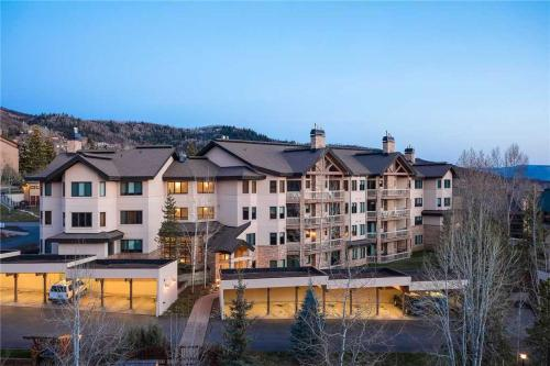 Chateau Chamonix - CX342 Condominium - Steamboat Springs, CO 80487