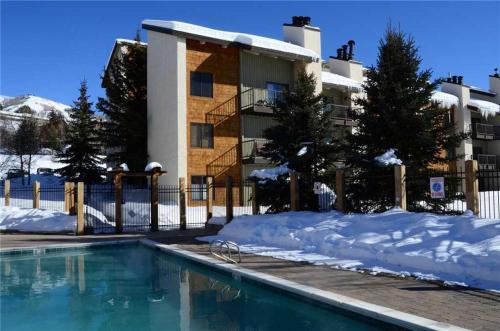 Rockies Condominiums - R2205 - Steamboat Springs, CO 80487