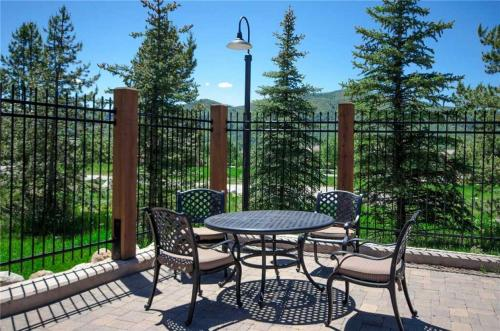 Rockies Condominiums - R2302 - Steamboat Springs, CO 80487