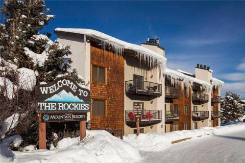 Rockies Condominiums - R2207 - Steamboat Springs, CO 80487
