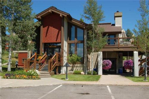 Ranch at Steamboat - RA103 - Steamboat Springs, CO 80487