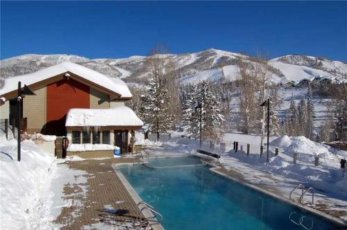 Ranch at Steamboat - RA110 - Steamboat Springs, CO 80487