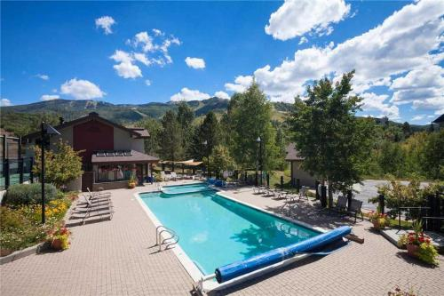 Ranch at Steamboat - RA403 Condo - Steamboat Springs, CO 80487