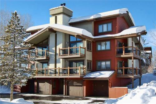 Ranch at Steamboat - RA511 - Steamboat Springs, CO 80487